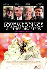 Love, Weddings & Other Disasters Обложка