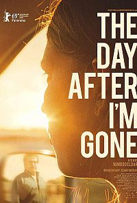 The Day After I'm Gone Обложка